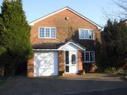 3 bed Detached home in Martland Avenue, Lowton...
