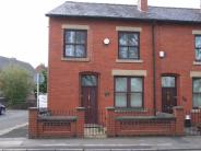 2 bedroom Terraced home in Wigan Road, Leigh WN7 5DE