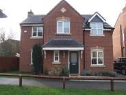 4 bedroom Detached house for sale in Swan Grove, Atherton...