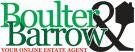 Boulter & Barrow, Leigh logo