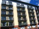 Studio apartment for sale in Marcus House, Exeter