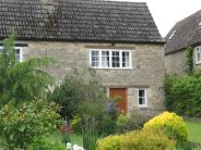 Cottage to rent in Long Row, Castle Eaton