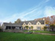 4 bed property to rent in Winson Mill Farm, Bibury