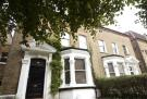 Photo of Brondesbury Road Queens Park NW6
