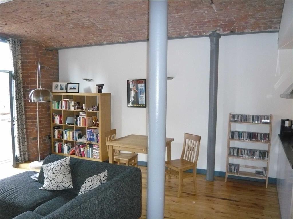 1 Bedroom Apartment To Rent In Chorlton Mill 3 Cambridge