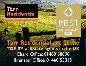 Get brand editions for Tarr Residential, Chard