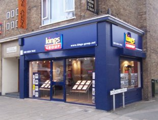 Kings Group, Chingford - Lettingsbranch details