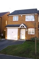 Photo of Ampleforth Drive, Willenhall, West Midlands, WV13 2LG