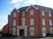 2 bed Apartment in Bromhurst Way, Warwick