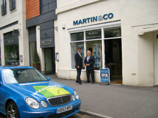 Martin & Co, Leamington Spa - Lettings & Salesbranch details