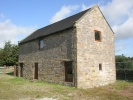 Detached house for sale in Redmorlea Lower Barn...