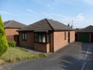 2 bedroom Detached Bungalow in Offcote Crescent...