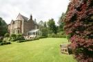 5 bed Detached Villa in St Kessogs, Manse Lane...