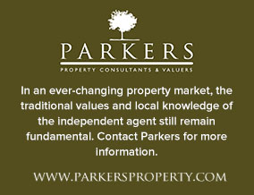 Get brand editions for Parkers Property Consultants And Valuers, Dorchester