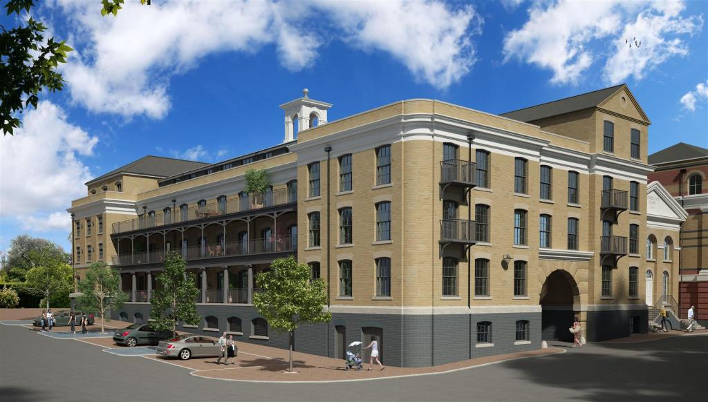 Poundbury revised co
