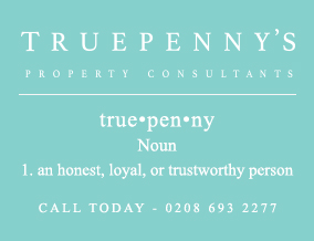 Get brand editions for Truepenny's Property Consultants, Dulwich