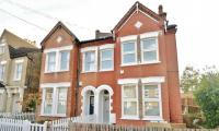Maisonette for sale in Tritton Road...