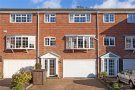 3 bed Terraced house in Baronsmead...