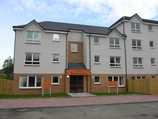2 bedroom flat for sale in almondvale lane livingston eh54 eh54