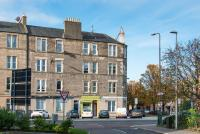 4 bedroom Flat for sale in 341 (3F2) Easter Road...