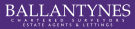 Ballantynes, Edinburgh logo