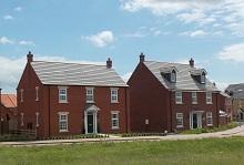 Broadgate Homes Ltd, The Triangle 2