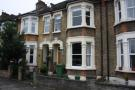 3 bedroom home to rent in East Ferry Road...