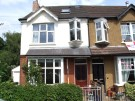 5 bedroom End of Terrace house in Carshalton Park Road...