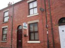 Terraced house in Widdows Street, Leigh...