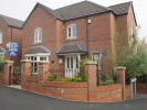 Detached home in Gadbury Fold, Atherton...
