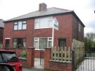 2 bed semi detached house in Laxey Crescent, Leigh...
