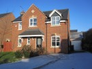 4 bedroom Detached house to rent in 5 Swan Grove, Atherton...