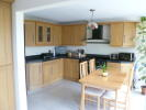semi detached home in Netherfield Road...