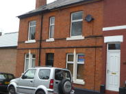 4 bed Terraced house in Sherwin Street...