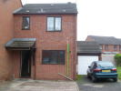 3 bed semi detached property to rent in College Mews, Derby, DE1
