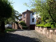 Detached home in Ancliffe Lane...