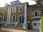 Flat to rent in Castelnau, London