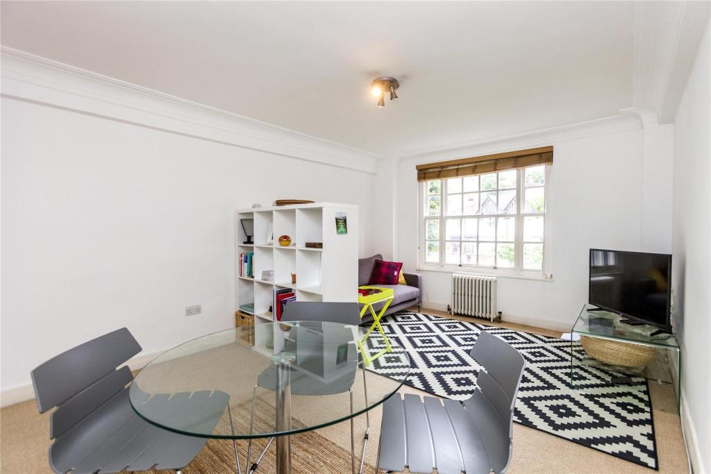 2-Bedroom--apartment