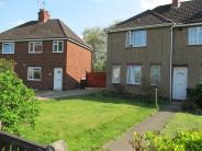 2 bedroom semi detached property to rent in Charter Avenue, Coventry