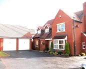 Detached property in Follis Walk...