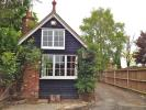 1 bed Detached house in Old Road, Wateringbury...