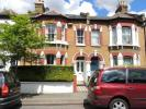 Terraced property in Bawdale Road...