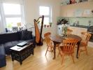 Flat to rent in Bromar Road, Camberwell...