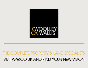 Get brand editions for Woolley & Wallis, Shaftesbury