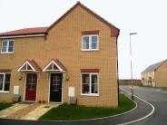 2 bed semi detached property for sale in Hill View Gardens, Morton