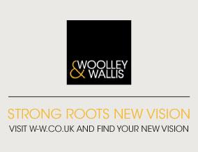 Get brand editions for Woolley & Wallis, Salisbury