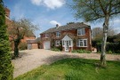 Detached home in Durrington
