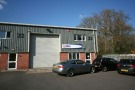 Commercial Property in Fordingbridge