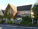 Detached house for sale in Tisbury