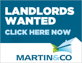Get brand editions for Martin & Co, Norwich - Lettings